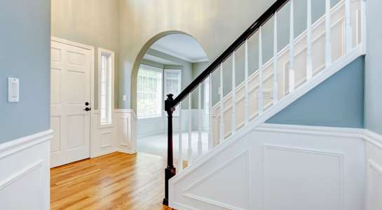 How to make the most of your hallway and stairs