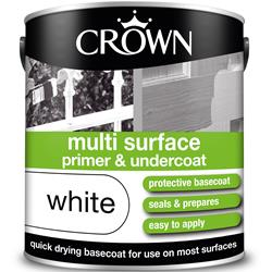 Crown Multi Surface Primer & Undercoat