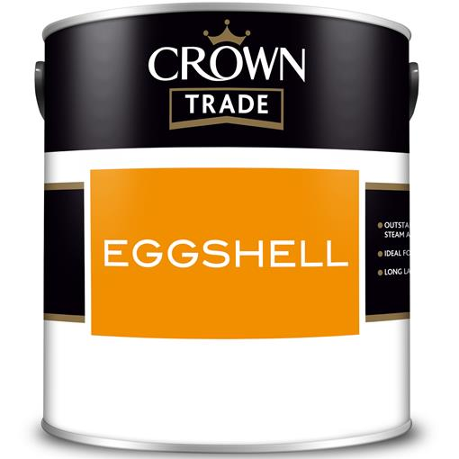 Crown Trade Eggshell