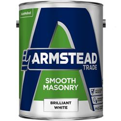 Armstead Trade Smooth Masonry