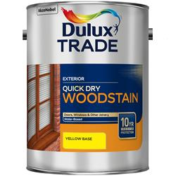 Dulux Trade Quick Dry Woodstain