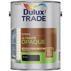 Dulux Trade Ultimate Opaque