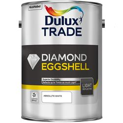 Dulux Trade Light & Space Diamond Eggshell