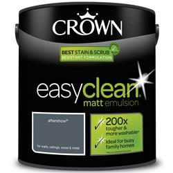 Crown Easyclean Matt Emulsion