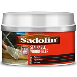 Sadolin Stainable Woodfiller 350ml