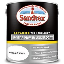 Sandtex 10 Year Primer Undercoat