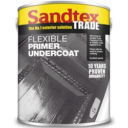 Sandtex Trade Flexible Primer Undercoat