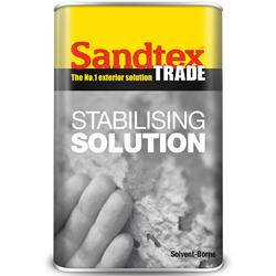 Sandtex Solvent Based Stabilising Solution