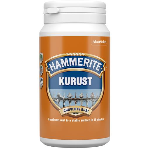Hammerite Kurust 250 ml
