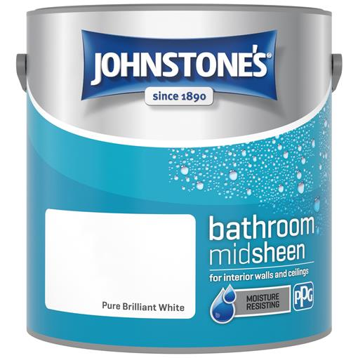 Johnstone's Bathroom Paint