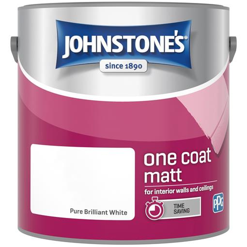 Johnstone's One Coat Matt
