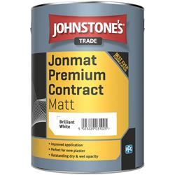 Johnstone's Trade Jonmat Premium Contract Matt