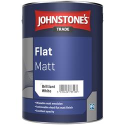 Johnstone's Trade Flat Matt