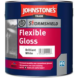 Johnstone's Trade Stormshield Flexible Gloss