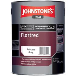 Johnstone's Trade Flortred