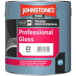 Johnstone's Trade Professional Gloss