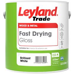 Leyland Trade Fast Drying Gloss