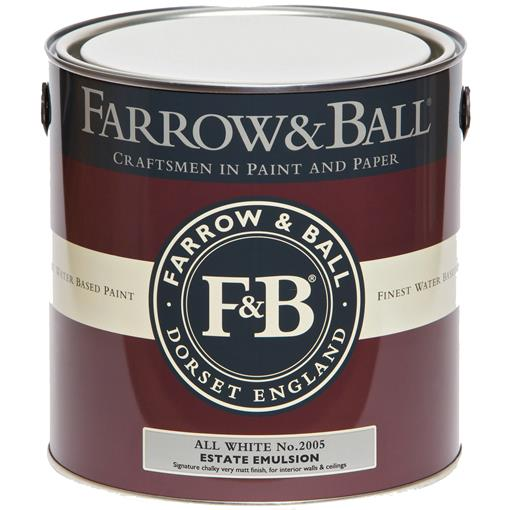 Farrow and Ball Estate Emulsion