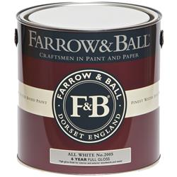 Farrow and Ball Full Gloss