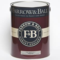 Farrow and Ball Limewash