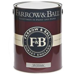Farrow and Ball Soft Distemper
