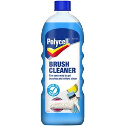 Polycell Brush Cleaner 1ltr
