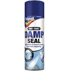 Polycell Damp Seal Spray 500ml