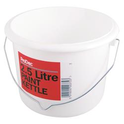 Rodo Paint Kettle 2.5 Litre