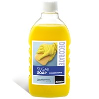 3 for 2 on Barrettine Sugar Soap 500ml