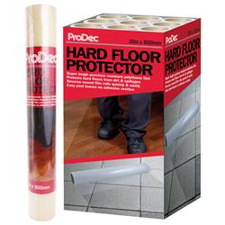 Rodo ProDec Hard Floor Protecta 20m x 600mm