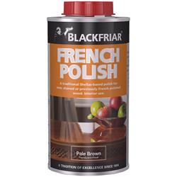 Blackfriar French Polish