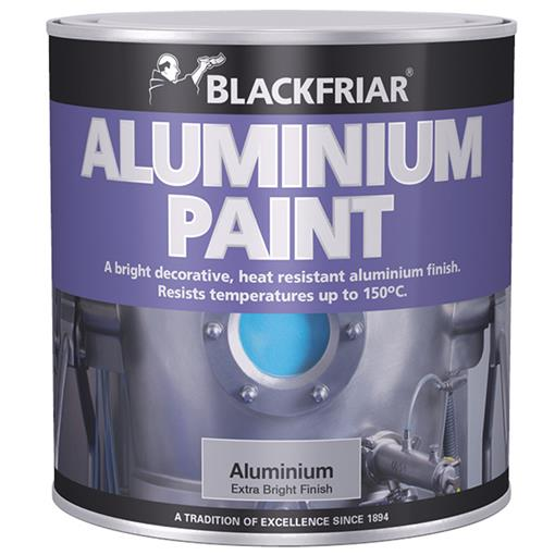 Blackfriar Aluminium Paint