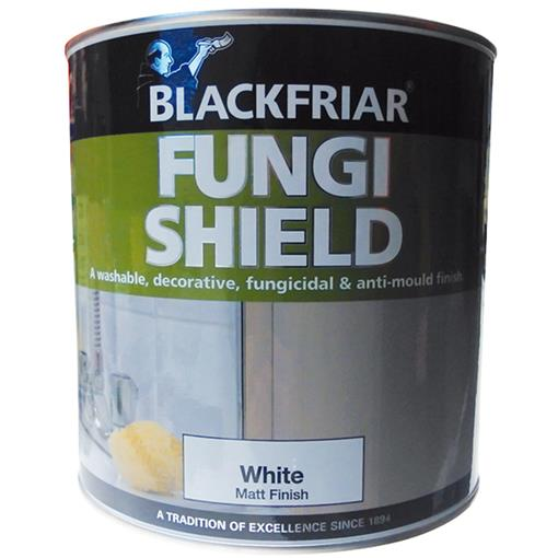 Blackfriar Fungi Shield