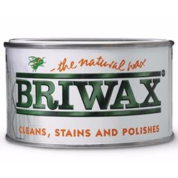 Buy 2 for £129 on Briwax Original Wax 5L Ready Mixed