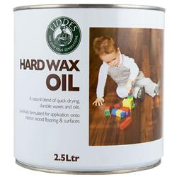 Fiddes Hardwax Oil Clear