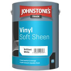 Johnstone's Trade Vinyl Soft Sheen