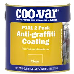 Coovar Anti Graffiti Coating Clear
