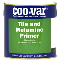 Coovar Tile And Melamine Primer