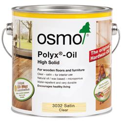 Osmo Polyx Hardwax Oil Satin 3032