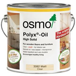 Osmo Polyx Hardwax Oil Matt 3062