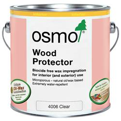 Osmo Wood Protector Clear 4006