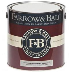 Farrow and Ball Exterior Wood Primer & Undercoat
