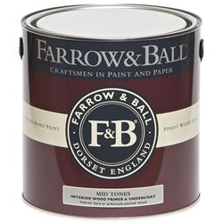 Farrow and Ball Interior Wood Primer & Undercoat