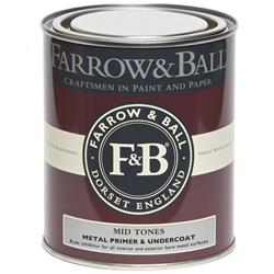 Farrow and Ball Metal Primer & Undercoat