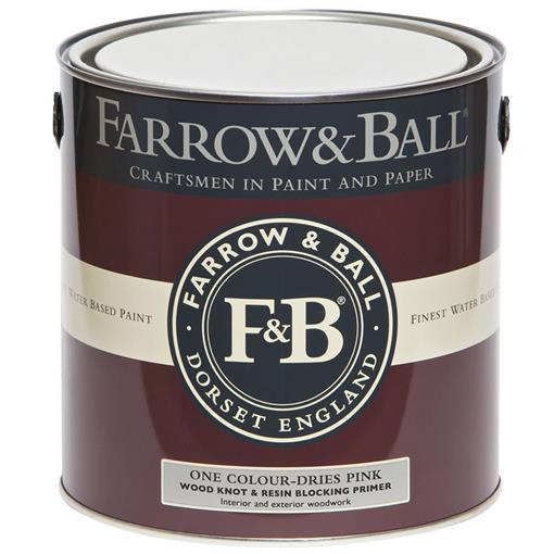 Farrow and Ball Wood Knot & Resin Blocking Primer