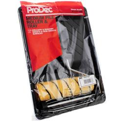 "Rodo ProDec 9"" x 1.75"" Tiger Medium Pile Roller Kit"