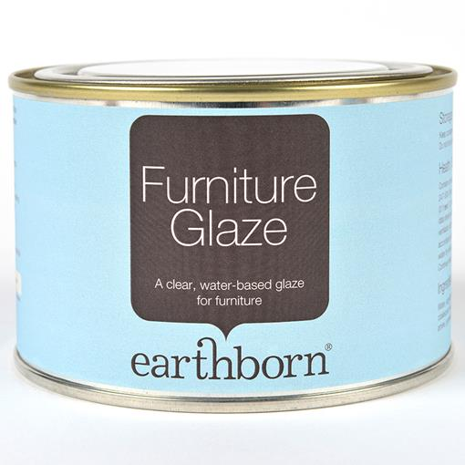 Earthborn Furniture Glaze 400ml