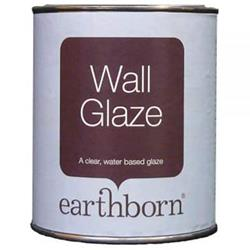 Earthborn Wall Glaze 2.5 Litre