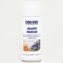 Coovar Graffiti Remover Spray (400mls)