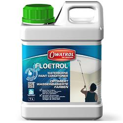 Owatrol Floetrol Waterborne Paint Conditioner 1 litre